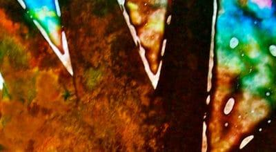 Capture This Moment :: Autumn Handprint Tree
