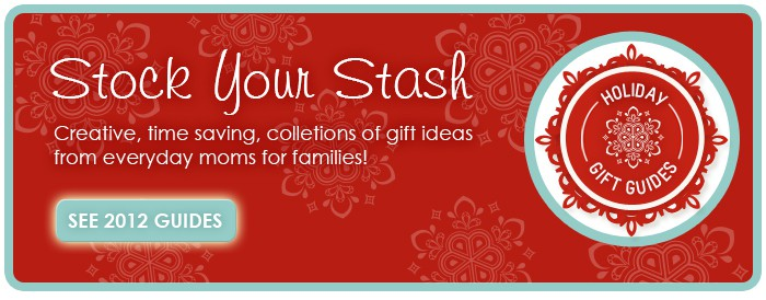 Stock Your Stash | Weekly Holiday Gift Guides