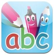 Abc phonics app