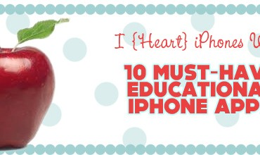 Must-Have Educational Apps