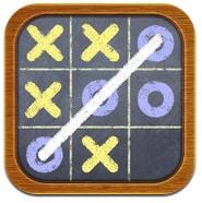 Tic tac Toe app