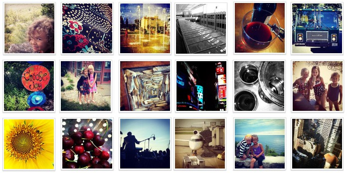 Instagram | Let's Lasso the Moon