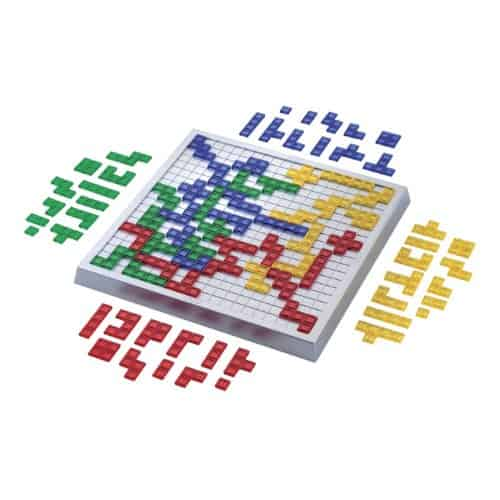 blokus strategy tips