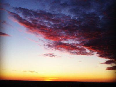 Sunrise | Let's Lasso the Moon