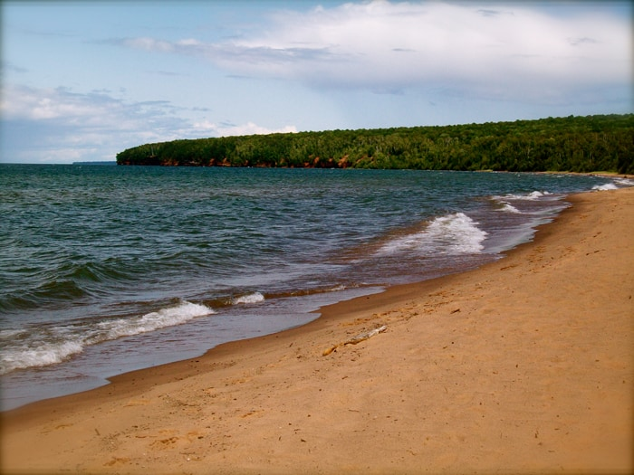 Madeline Island | Let's Lasso the Moon