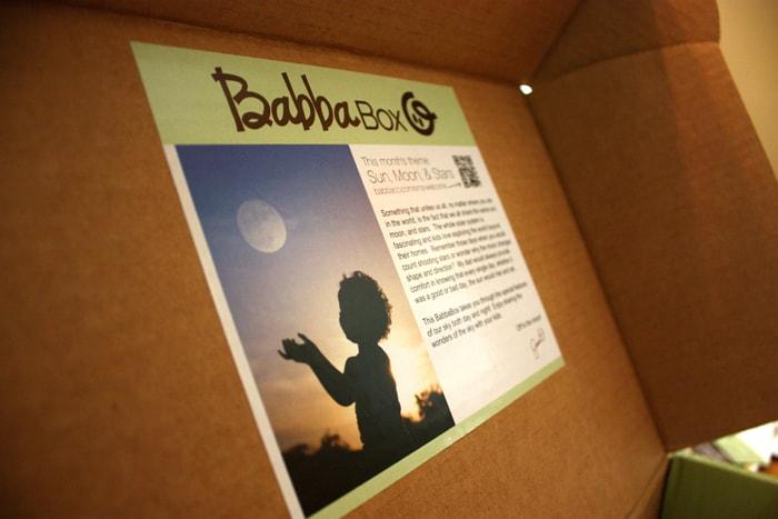 Babba Box Moon & Stars | Let's Lasso the Moon