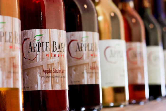 Apple Barn   Sevierville