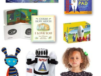 Love You to the Moon & Back | Holiday Gift Guide