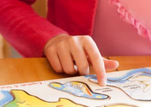 {Kids' Guide to Learning the U.S. States} 5 tips for taking it beyond memorization...