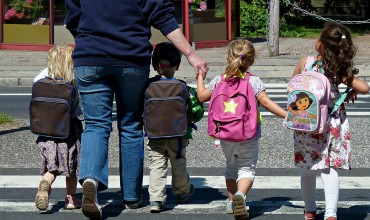 7 Tips for a Smooth School Routine