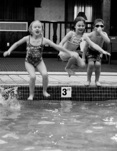 5 Poolside Birthday Party Tips