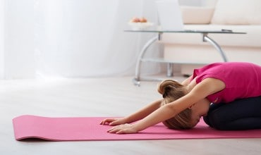 3 Super-Fun Yet Calming Yoga Opportunities for Kids
