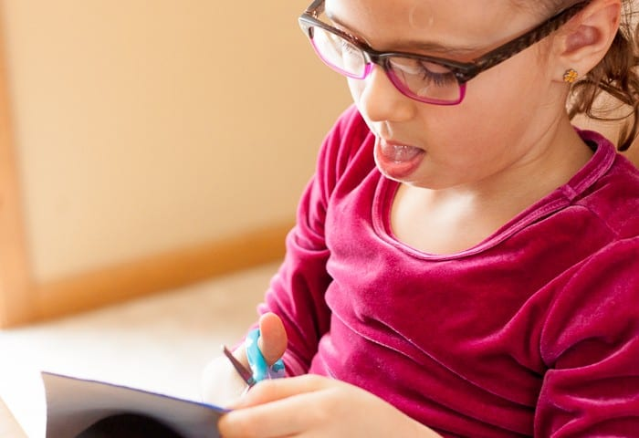 Foster Your Child's Ability to Concentrate