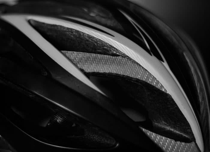 {Show not tell} *Do you wear your bike helmet?