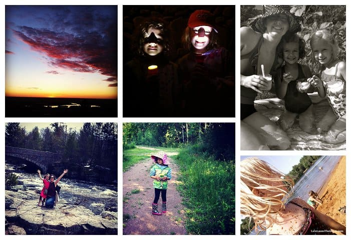 {10 Must-Do Mymmy & Me Summer Adventures}