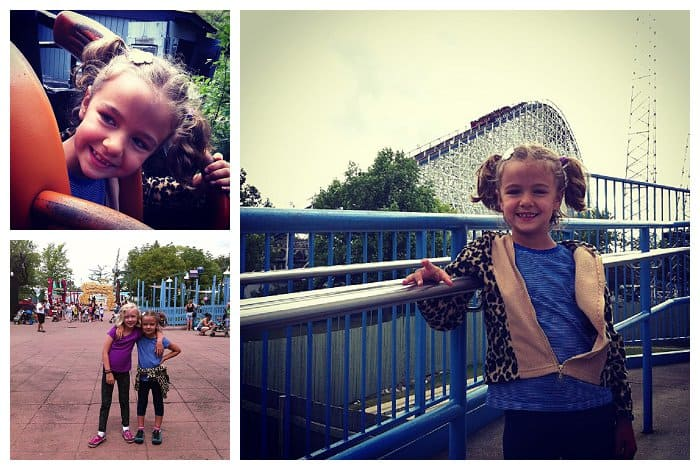 10 Tips for Enjoying Amusement Park with Kids