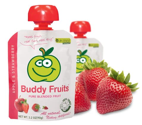 {eating fruit, made easy} Pin B2S tips to win a year supply of Buddy Fruits. Click the image to learn more!