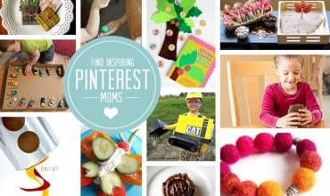 Connect with Inspiring Pinterest Moms