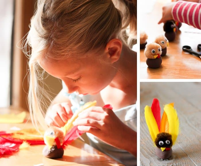 Top 10 Ways to Celebrate Thanksgiving with Kids - Gobble!