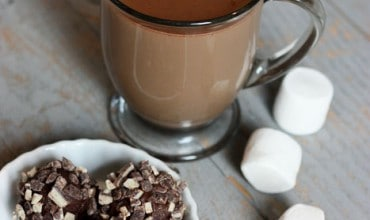 Better Than Starbucks: Peppermint Mocha Coffee Recipe