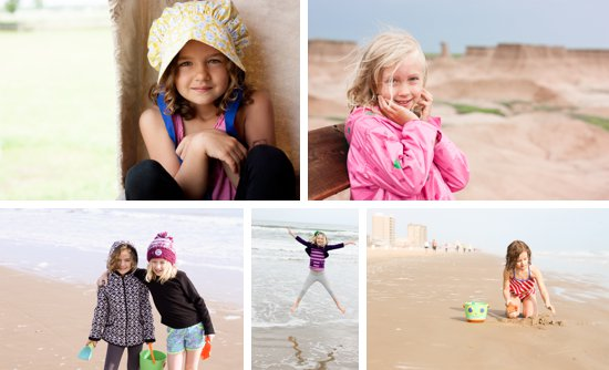3½ Ways to ROCK Family Vacation Photos