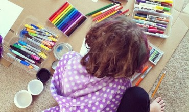 5 Spring Drawing Tutorials For Kids With Kids