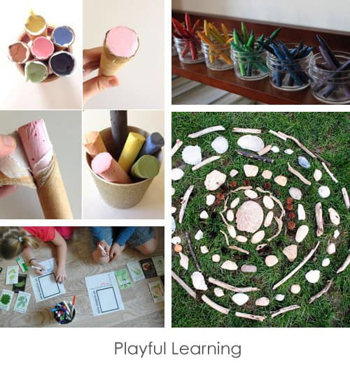 Ultimate Spring Bucket List *Pinning this for later. Awesome collection of ideas and projects.