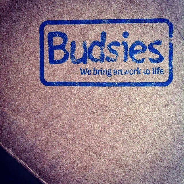 Budsies: Bring Artwork to Life *this is SO cool.