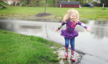 A Mom's Guide to Better DSLR Photos: 3 Tips to You Can Start Using TODAY