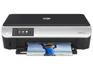 Win a HP ENVY 5530e-All-in-One printer...