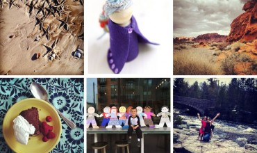 Moms on Instagram: Find. Follow. Share.