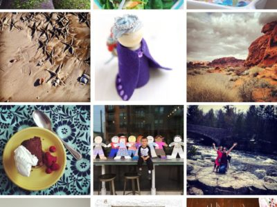 10 Must-Follow Moms on Instagram: Meet & Greet *plus awesome link-up of fun new people to follow.