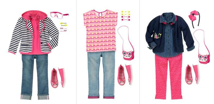 Bright Ideas Collection from Gymboree *so cute