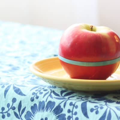 Lunch Box Apples: Keep Them From Browning