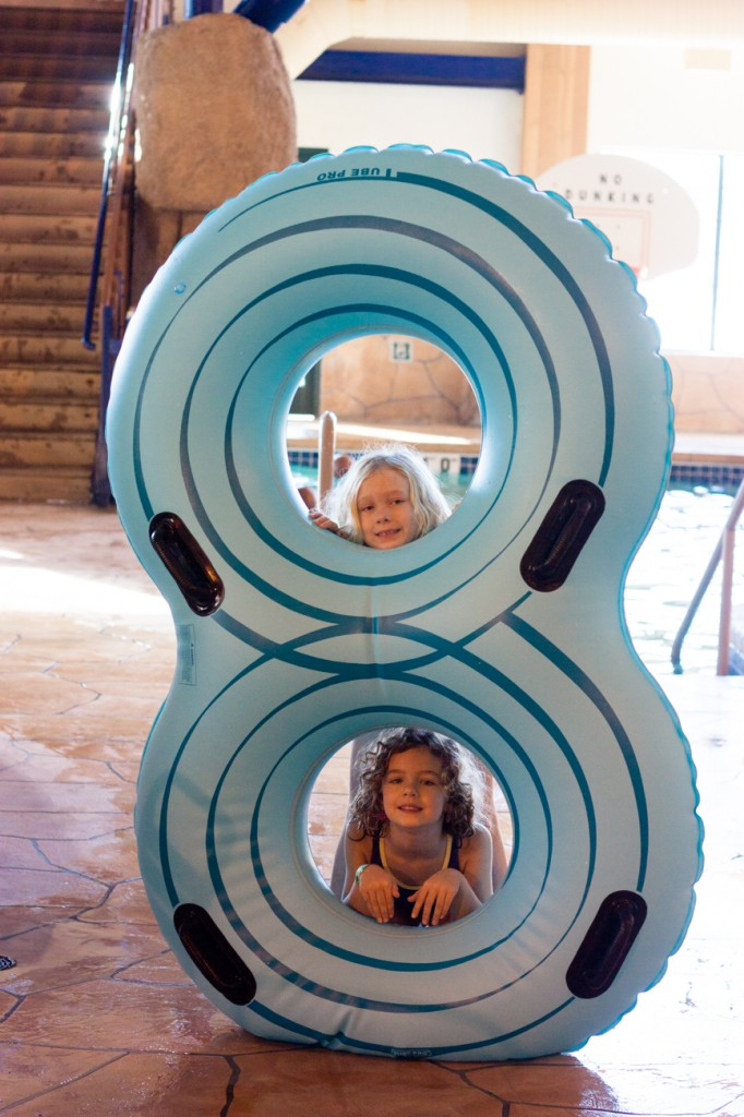 Great Wolf Lodge, Green Bay Wisconsin