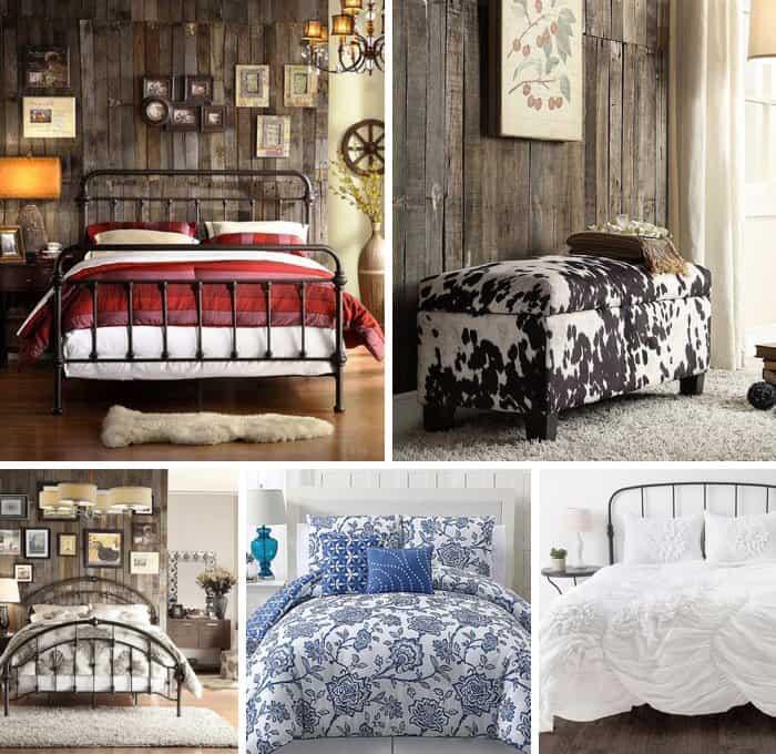 Dream Bedroom Decor *love this...