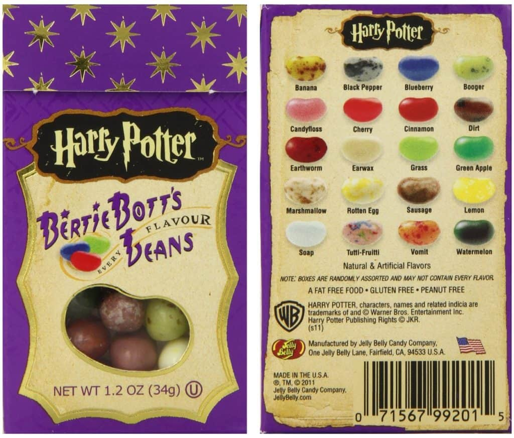 Harry Potter Snacks *Saving this for later. Perfect for Halloween.
