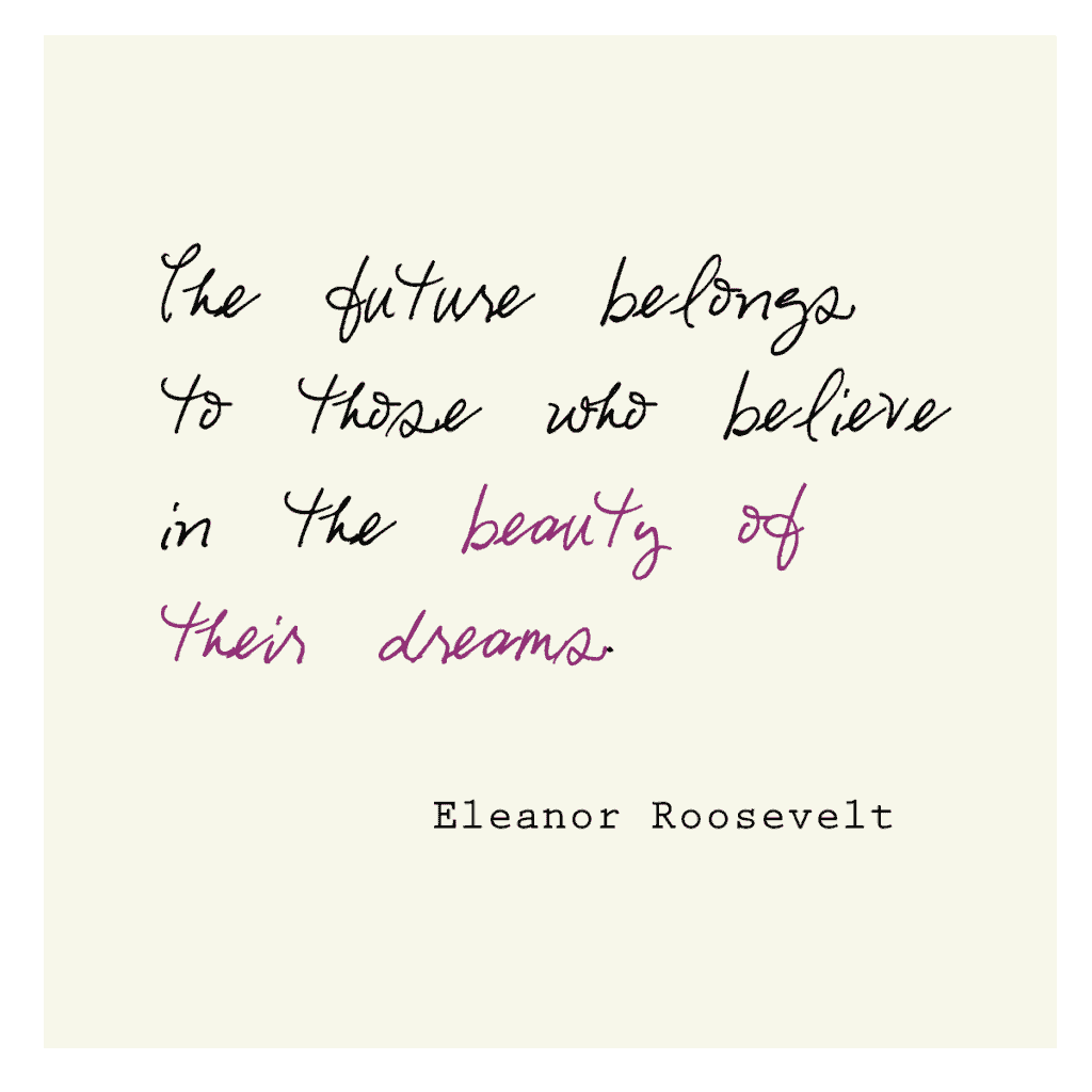 Quotes Eleanor Roosevelt 4 Eleanor Roosevelt Quotes That Changed The Way I Think