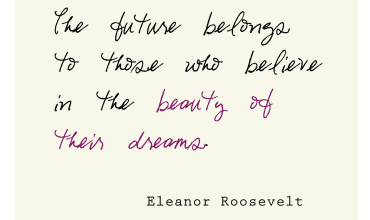 4 Powerful Eleanor Roosevelt Quotes That Changed the Way I Think