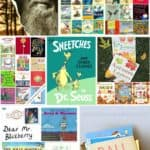 "Find a Children's Book Your Little One Really ""Connects"" With: 15+ Children's Book Lists Recommended By Moms"