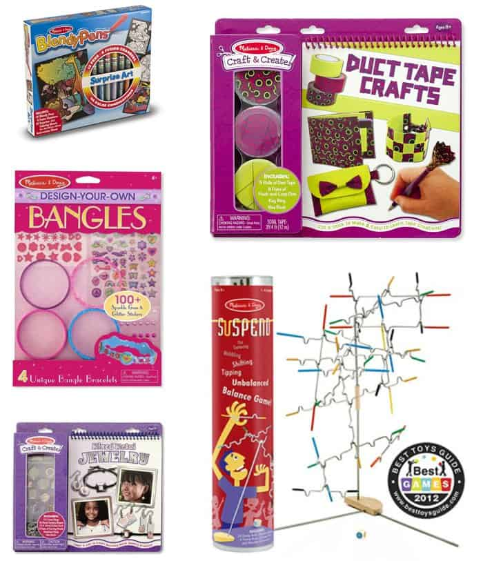 """Be Prepared for that """"I Need a Gift Now"""" Moment: Create a small stash of kid-approved birthday gifts *great post"""
