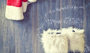 """Are Parents Inadvertently Stealing the Magic of Christmas From Their Children By Taking """"Santa Shenanigans"""" Too Far?"""