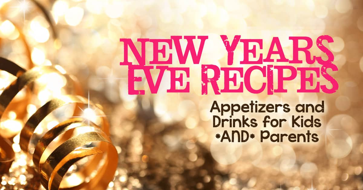 Ring in the new year with our top recipes and finger foods that'll have guests partying past midnight from Food Network. The Best New Year's Eve Recipes. Pinterest; How to Throw a Family.