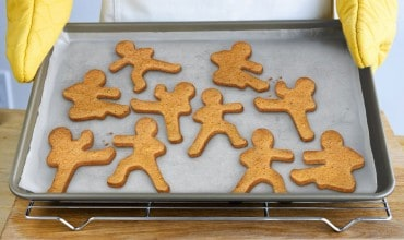 25 Gingerbread Activities for Kids: Sweet + Playful Ideas for Children