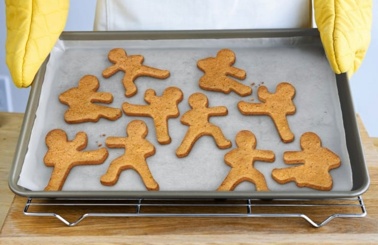 25 Gingerbread Activities for Kids: Sweet + Playful Ideas for Children