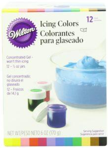 wilton-dye