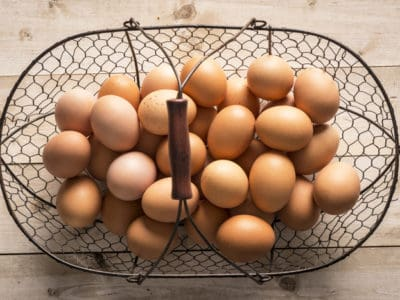 Kitchen Hack: How to Make Perfect Hard Boiled Eggs