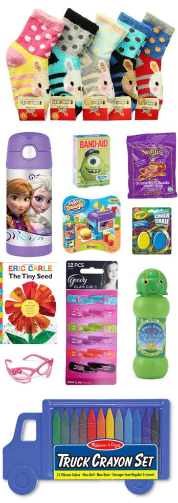 15 non candy practical easter basket ideas for kids loving these practical easter basket ideas for parents who want to put less candy in their negle Image collections