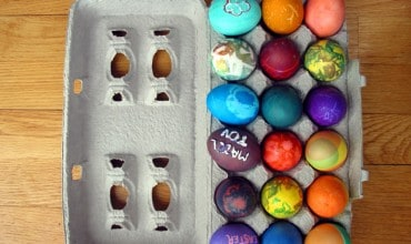 How to Decorate Easter Eggs — 30 Creative Ways to Play