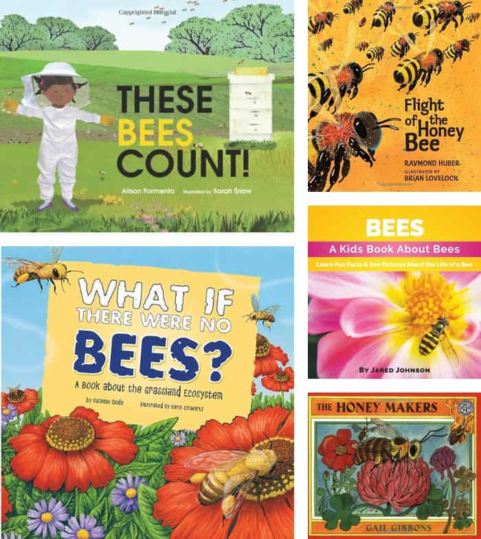 how to get bees to your garden